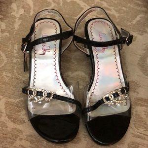 Sam & Libby Little Girl Dress Shoe